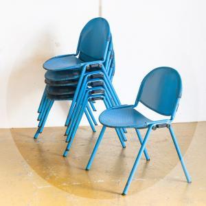 Cadira Modulamm, disseny...