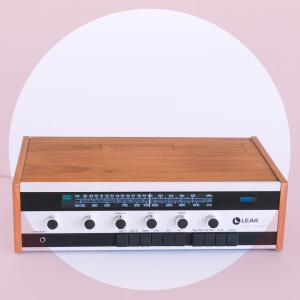 Amplificador receptor de...