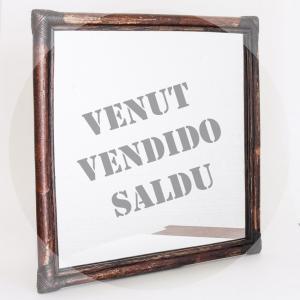 Espejo con marco, España...