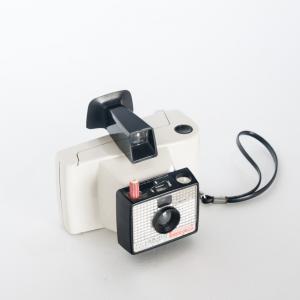Cámara Polaroid 20 Swinger,...