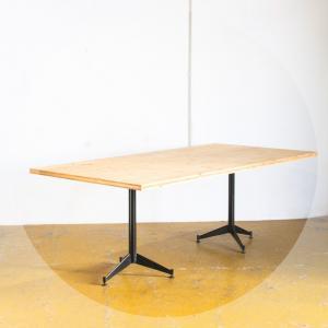 Mesa estilo industrial -...