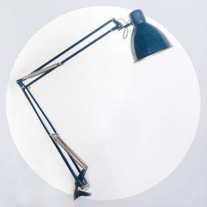 Lámparas de arquitecto...