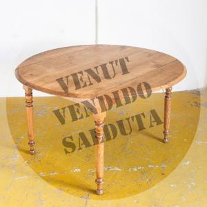 Mesa de comedor madera de...