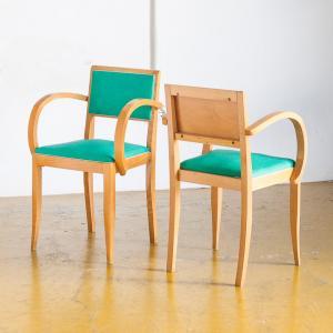 Conjunto de 6 sillas tipo...
