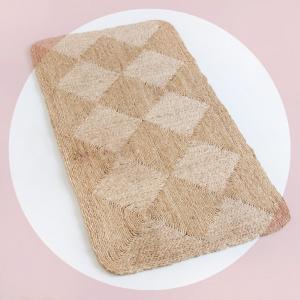 Conjunto de 3 alfombras de...