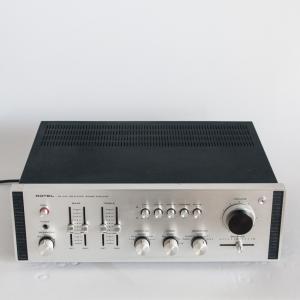 Amplificador Rotel RA-810