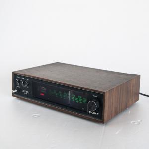 Sony ST-70 receptor radio...