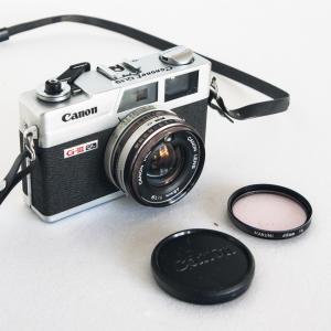 Canon Canonet QL19 G-III QL