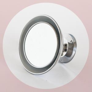 Espejo de baño magnificador...