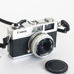 Canon Canonet 28 Excelente...