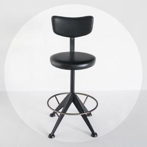 Cadira d'oficina regulable....