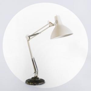 Lámpara de arquitecto,...