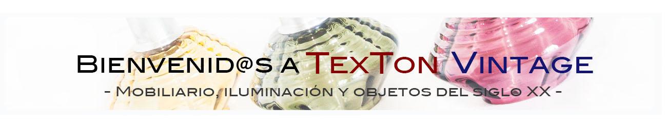 Bienvenidos a TexTon Vintage - Acerca de nosotros